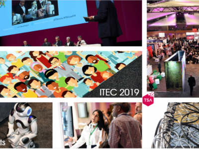 Highlights of ITEC Conference 2019